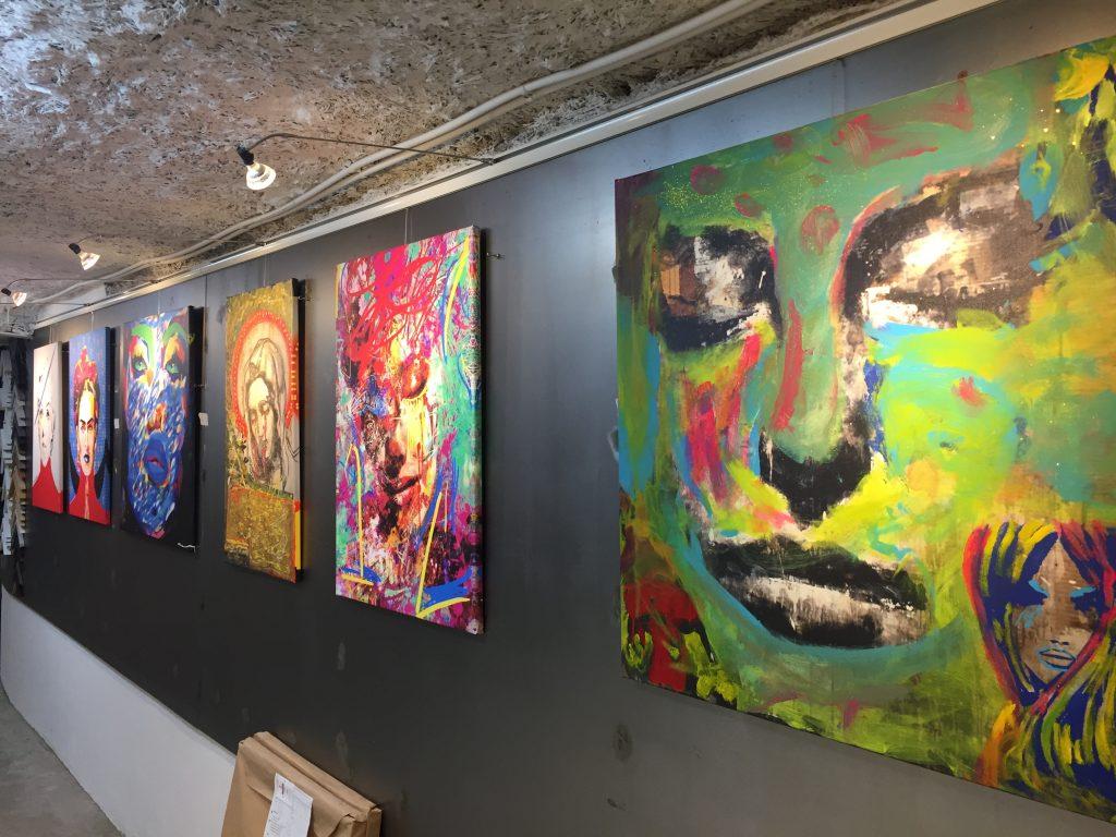 Ditt Galleri – Ett konstgalleri utöver det vanliga i